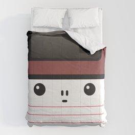 Diskette Comforters