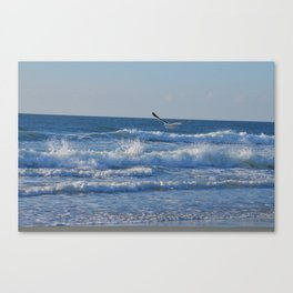 Mine!! Canvas Print