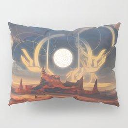Sol Pillow Sham