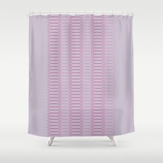 Oh, Ovals Shower Curtain