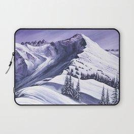 Pointe De Chesery Laptop Sleeve
