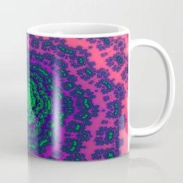 Fractal Abstract 70 Coffee Mug