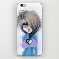 can I disappear iPhone & iPod Skin