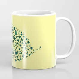 Eco Green Coffee Mug