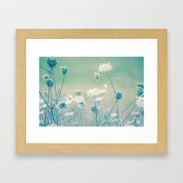 Nature's Delicacy Framed Art Print