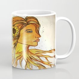 Sunflower Lover Coffee Mug