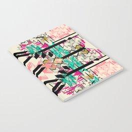 Austin Notebook