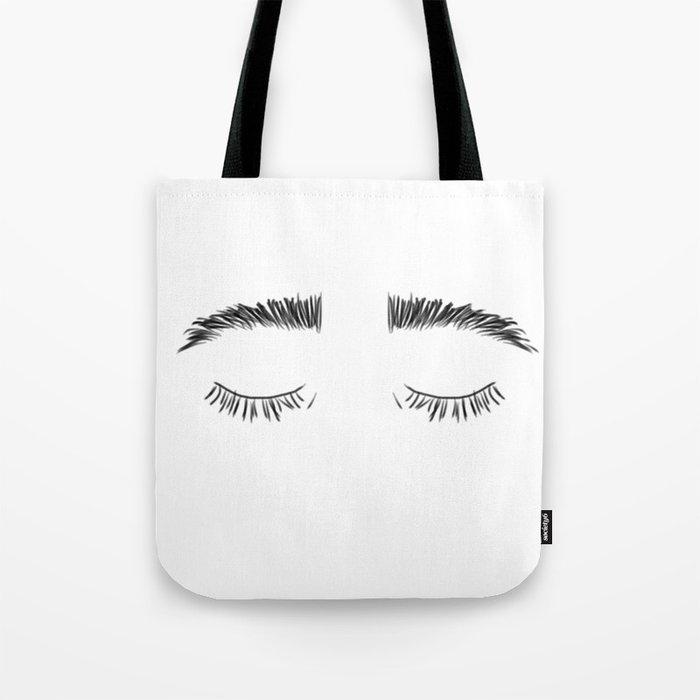 Browz Tote Bag