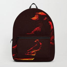 Fred Mato Backpack
