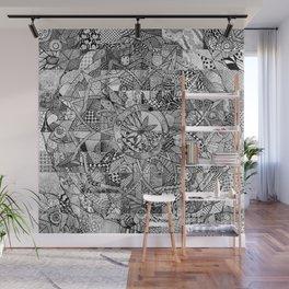 Mandala 6 Wall Mural