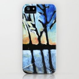 Along the 101 iPhone Case