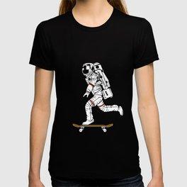 Astronaut Skater T-shirt