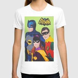 Bat Trio 66 T-shirt