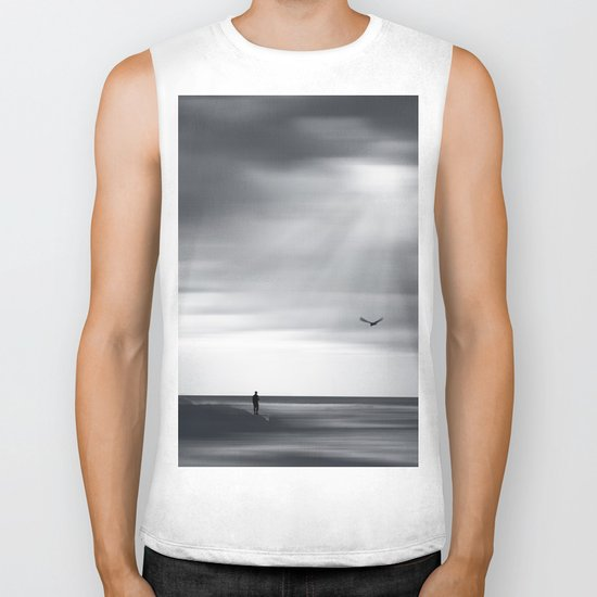 out of time Biker Tank