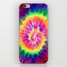 Tie-Dye iPhone Skin