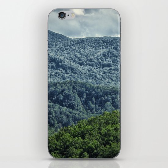 This Place iPhone & iPod Skin