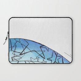 Energy Star Texture Laptop Sleeve