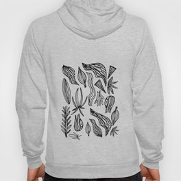 Plant Girl Hoody