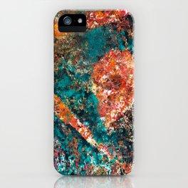 Splash 2 iPhone Case