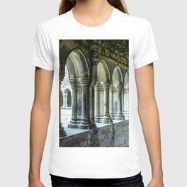 Askeaton Castle Cloisters T-shirt