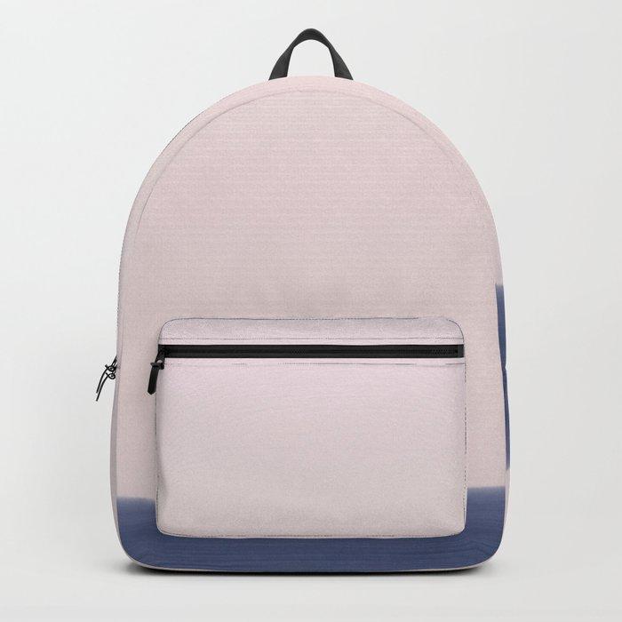 Blue Horizon Backpack