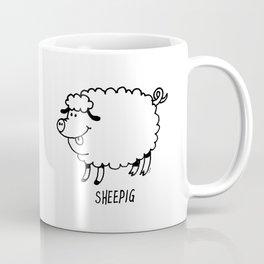 SHEEPIG Coffee Mug