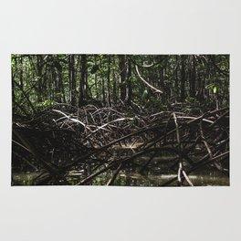 Mangrove Rug