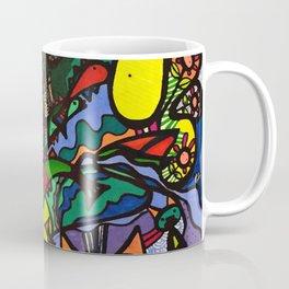 Ninety Nine Lives Coffee Mug