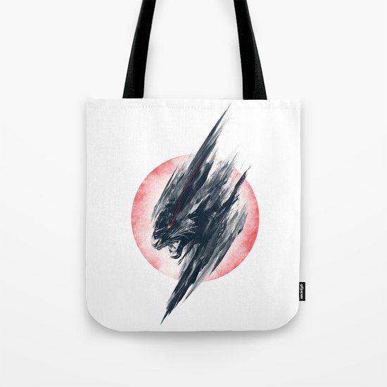 Thundercat 2.0 Tote Bag