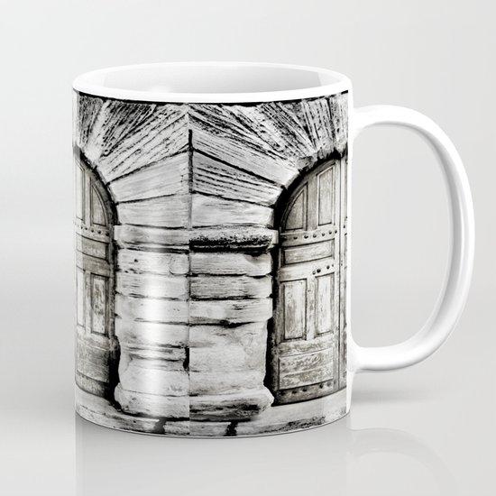 closed#01 Mug