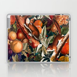 Magical Garden I Laptop & iPad Skin