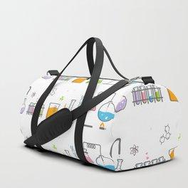 Chemistry Duffle Bag