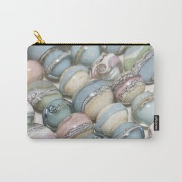 Organic Beads Carry-All Pouch