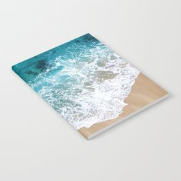 Ocean Waves I Notebook