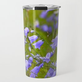 Bluebells Meadow #decor #society6 Travel Mug