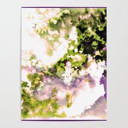 - minimal night - Poster