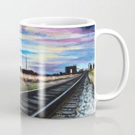 Delta Blues Coffee Mug