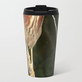 Just Sit Here And Wait Travel Mug