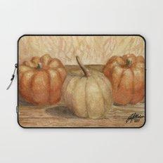 Mini Pumpkins I Laptop Sleeve
