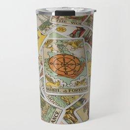 Tarot Cards Travel Mug