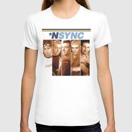 NSYNC. T-shirt