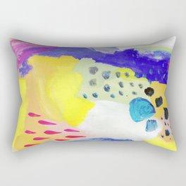 Pine Crest 1983 Rectangular Pillow