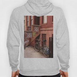 East Village Bike Hoody