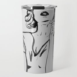 Hermine Travel Mug