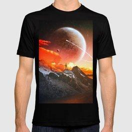 Sunset Days T-shirt