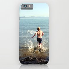 Into the drink iPhone 6s Slim Case