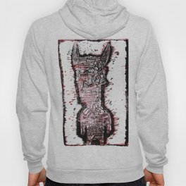 The Devil Knows How To Operate Hoody