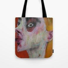 Dress Code -3- Tote Bag