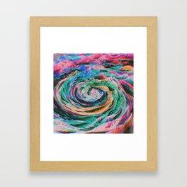 WHÙLR Framed Art Print