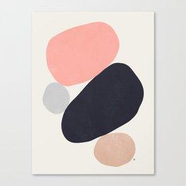 Balance VI Canvas Print